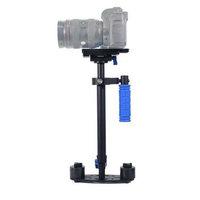 1 Sets Sample Professional 60cm Magic Carbon Fiber Handheld Camera Stabilizer Steadycam Video Rig For DSLR DV Almost All Camera