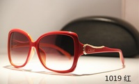 Shopping malls counters sunglasses women 2014,100% High quality lens  uv400 sunglasses women brand