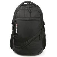 Embroidered printing backpacks ; Swiss business travel luggage bags ; waterproof zipper knapsack ,men laptop computer mochila