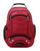 Vintage printing backpacks ; Swiss business travel luggage bags ; waterproof zipper knapsack ,men laptop computer mochila