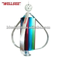 wind turbine set for home WS-WT300 400W Wellsee brand 12 blades ( cellular wind turbine)