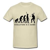 Summer Hot Sale Mens Baseball Customized Shirts Short Sleeved Fashion Brand