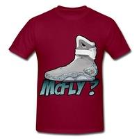 Cheap Modal Brand Sports Apparel Men's Basketball Shirts Mc FLY Design