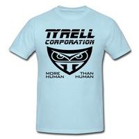 Custom Men Clothes Tyrell Corporation Blade Runner Design