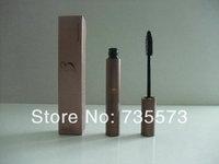 1PCS/LOT NEW Cosmetics top quality nake 3 mascara 15ml free shipping 2014 brand makeup