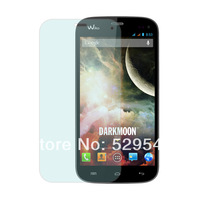 For Wiko Darkmoon Screen Protector 100% High Clear Screen Guard,Polybag Package,200 pcs/Lot