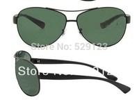 New arrival rb3386 sun glasses male women's glasses sunglasses driving glasses 3
