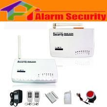 wholesale gsm auto alarm system