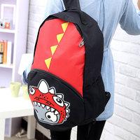 Free shipping Casual  school bag canvas travel  bag  women backpack pupil backpacks high school bookbag