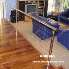 balcony railing wood price