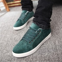 2014 New Spring Geniune Leather Big Size European Style Oxfords Shoes Casual Sneakers Men Shoes Tennis Sport Men Casual shoes