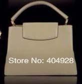 94472 2014 crocodile  new  fashion women design original cow leather  handbag top quality wholesale