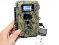 ScoutGuard SG565F-8M White Flash Long Range Scouting Hunting Game Camera New