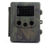 HT-002A SunTek 12MP 54 Led Black IR Wildlife Hunting Trail Camera 940NM Low Glow