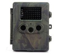 12MP HD IR Wildlife Hunting Trail Camera GPRS/MMS Lion Battery HT-002 LIM SunTek