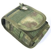 Flyye the orderlies waist pack tactical molle bag xforce - gear
