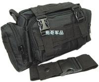 Multifunctional 3p tactical waist pack magic camera bag bicycle bag 5