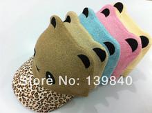 wholesale pink straw hat