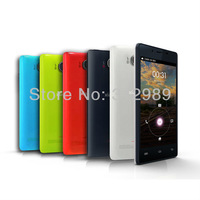 Xiao cai X9S New 4.5 inch QHD.Screen 1.2Ghz Quad Cores MTK6582 Smart  Phone!