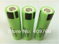 100pcs/lot Original NCR18650PF 18650 3.6V 2900mAh Rechargeable Battery Li-ion flight battery 10A Discahrge EMS Free Shipping