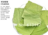 1000g chinese  tradition medicine herbal lotus leaf decrease to lose weight, slimming tea,burning fat,free shipping