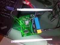 Mtk mt7620 development board experimental board