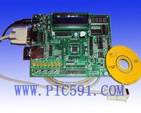 Easypic32-usb pic32 development board 540 ,