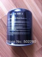 Truck air dryer  air dryer   dessicant air dryer 4324100202 432 410 020 2  fit Mercedes Benz