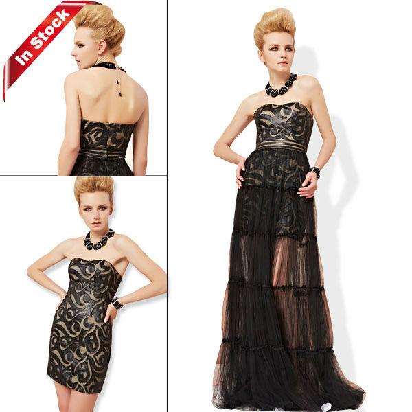 Платье на студенческий бал Coniefox 30305