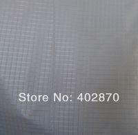 LIGHT GRAY   1Y*1.5m  Kite fabric sail   Ripstop Nylon materials for  kite