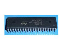 5PCS  LED DISPLAY DRIVERS M5451 M5450B7 ST PDIP-40