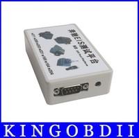 2014 MB EIS Test Platform Fast check EIS and key working Auto key programmer for W211 W209 W203 W221 W169 W164 W204