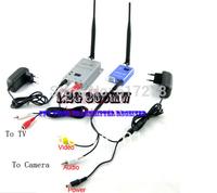 2014 FPV Long Range 1.2G 900MHz 800mW RC FPV Video Transmitter Receiver TX/RX 900 MHz Free Shipping remote control