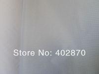pure white    1Y*1.5m  Kite fabric sail   Ripstop Nylon materials for  kite