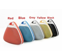 2014 New Mini Wireless Bluetooth Speaker Waterproof  Free Speakers For Phone PC Computer Player