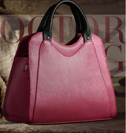 2014 New arrival women genuine leather fashion bag genuine leather totes handbag famous brand handbags(China (Mainland))