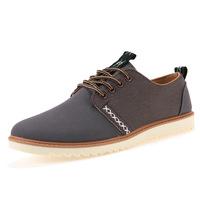 2014 Free Shipping casual shoes men Big Size Shoe footwear sneakers men shoes men's casual canvas sneakers RM-011