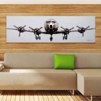 Sofa frameless decorative painting modern oil painting printing