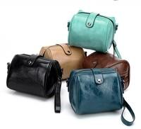 Small bag female 2014 spring and summer vintage one shoulder cross-body lomo cell phone camera women's handbag