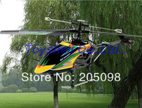 WLtoys V912 rc helicopter 2.4G 4ch single-blade helikopter 52cm Built-In Gyro WL v912 RTF outdoor toys Can Choose Camera VS v911
