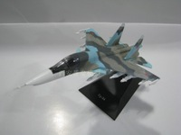 Ixo foundry su-34 ornithorhynchus Diecasts Airplane models Toy Vehicles free shipping