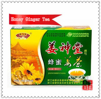 New 2014 !HOT !Green Slimming Coffee /Green Ginger / Honey And Ginger /Health Care Tea For Women's Health Drink Free Shipping