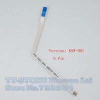 Ribbon Cable for PS3 Slim Power Eject Button Board ( KSW-001 / 6 Pins)
