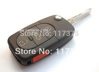 VW 4 button ( 3 +1) remote key 1J0959753F control 315mhz : 1J0 959 753F