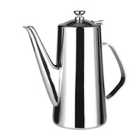Stainless steel canisters cool water pot stainless steel teapot long oraesia 2l kettle water bottle cold water bottle pot
