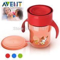 Детская бутылочка для кормления 2 /100% ! AVENT /baby /4oz 125 FB01