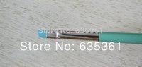 Free shipping angled eyebrow makeup brush makeup brush tool