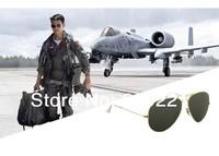 Hot 2014 clubmaster Oculos RB 3025 3026 Shade UV400 Aviator Metal Classic Retro Men Women Goggles