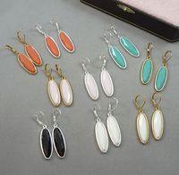 Earrings joan rivers quality brand LOGO 131113 081 09 sculpture