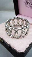 Bracelet silver fashion 140221 007 01